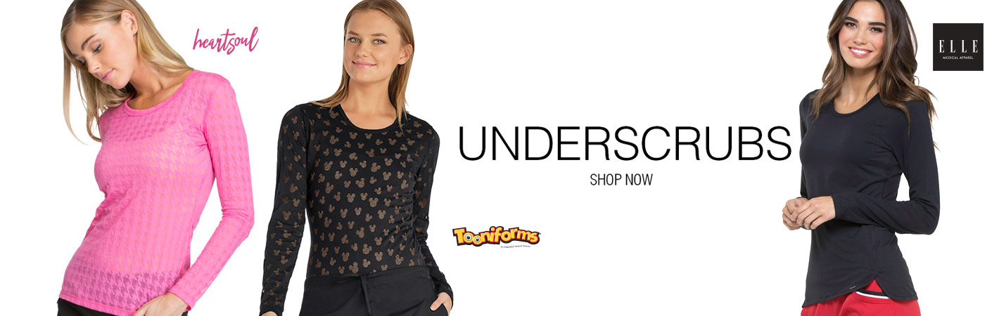 Women's Underscrubs